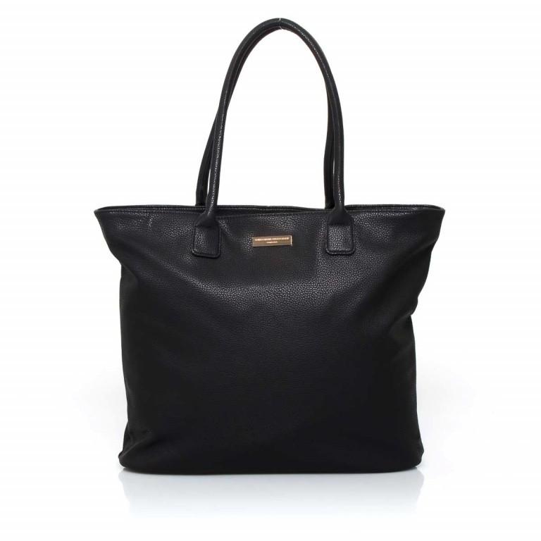 GUIDO MARIA KRETSCHMER Amelie Shopper Schwarz, Farbe: schwarz, Marke: Guido Maria Kretschmer, EAN: 4250875150195, Abmessungen in cm: 43.0x35.0x12.0, Bild 1 von 5