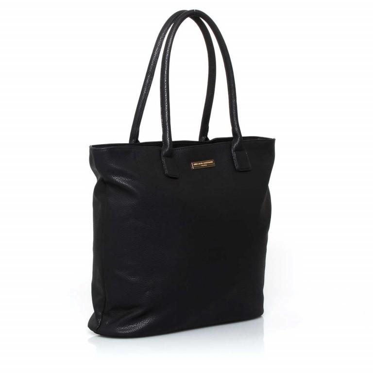 GUIDO MARIA KRETSCHMER Amelie Shopper Schwarz, Farbe: schwarz, Marke: Guido Maria Kretschmer, EAN: 4250875150195, Abmessungen in cm: 43.0x35.0x12.0, Bild 2 von 5