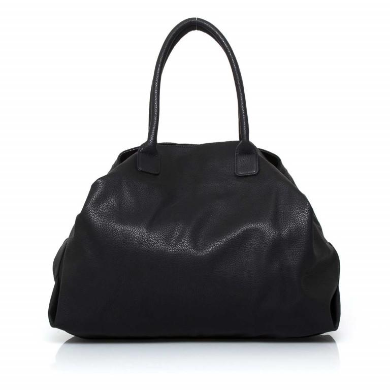 GUIDO MARIA KRETSCHMER Sophia Shopper XL Schwarz, Farbe: schwarz, Marke: Guido Maria Kretschmer, EAN: 4250875150249, Abmessungen in cm: 58.0x34.0x11.0, Bild 6 von 6