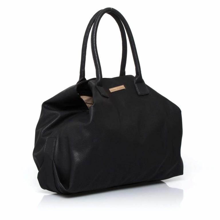 GUIDO MARIA KRETSCHMER Sophia Shopper XL Schwarz, Farbe: schwarz, Marke: Guido Maria Kretschmer, EAN: 4250875150249, Abmessungen in cm: 58.0x34.0x11.0, Bild 2 von 6