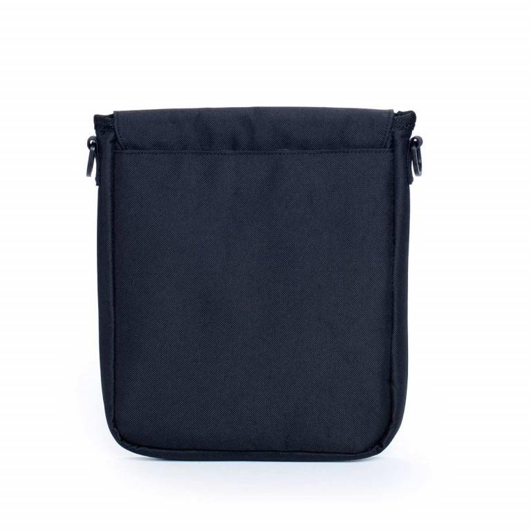 Herschel Pender-Sleeve iPad-Air Black, Farbe: schwarz, Marke: Herschel, EAN: 828432038435, Abmessungen in cm: 22.0x26.0x5.0, Bild 3 von 3