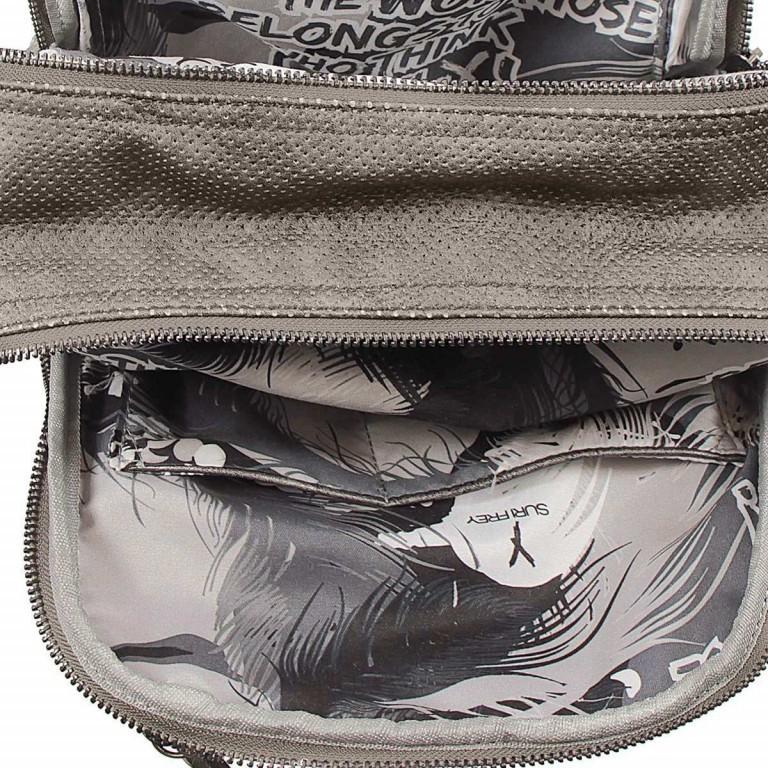SURI FREY Romy 10209 Rucksack Reißverschluss Synthetik Dark Grey, Farbe: grau, Marke: Suri Frey, Abmessungen in cm: 26.0x36.0x10.0, Bild 7 von 7
