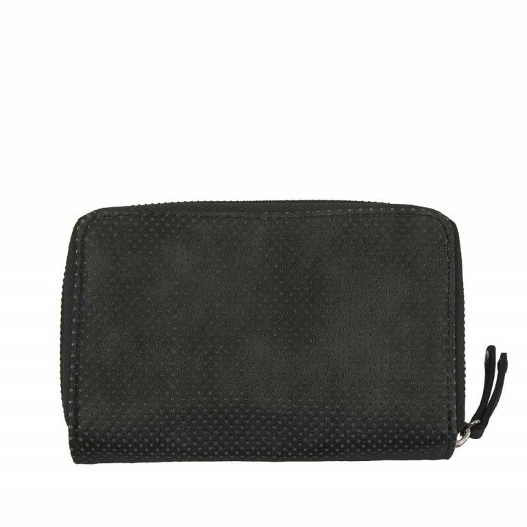 SURI FREY Romy Damenbörse Reißverschluss Synthetik Black, Farbe: schwarz, Manufacturer: Suri Frey, Dimensions (cm): 15.5x10.0x3.0, Image 2 of 4