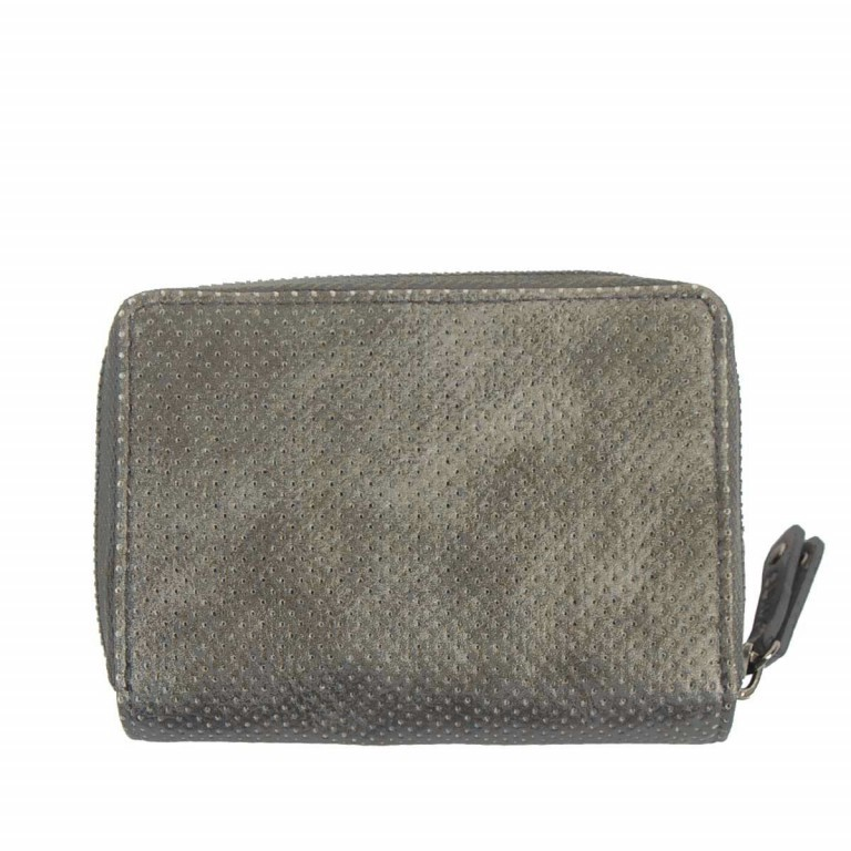 SURI FREY Romy Überschlagbörse Synthetik Dark Grey, Farbe: grau, Manufacturer: Suri Frey, Dimensions (cm): 13.0x10.0x3.5, Image 4 of 4