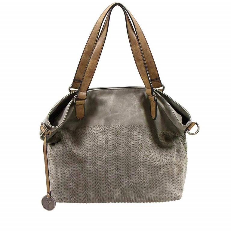 SURI FREY Ruby 10234 Shopper Dark Grey, Farbe: grau, Marke: Suri Frey, Abmessungen in cm: 35.0x30.0x14.0, Bild 1 von 7