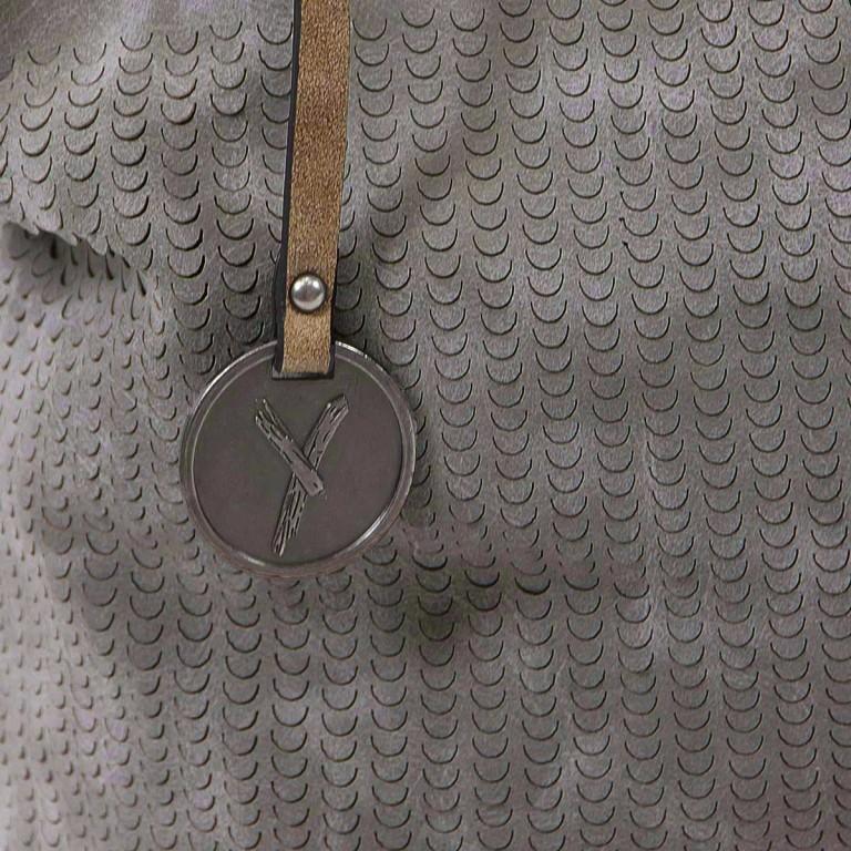 SURI FREY Ruby 10234 Shopper Dark Grey, Farbe: grau, Marke: Suri Frey, Abmessungen in cm: 35.0x30.0x14.0, Bild 6 von 7