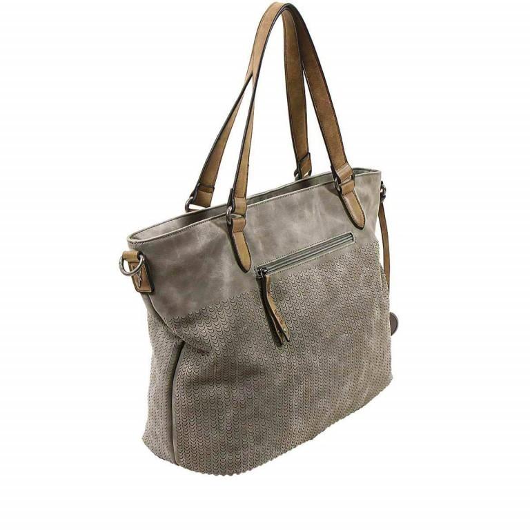 SURI FREY Ruby 10234 Shopper Dark Grey, Farbe: grau, Marke: Suri Frey, Abmessungen in cm: 35.0x30.0x14.0, Bild 4 von 7