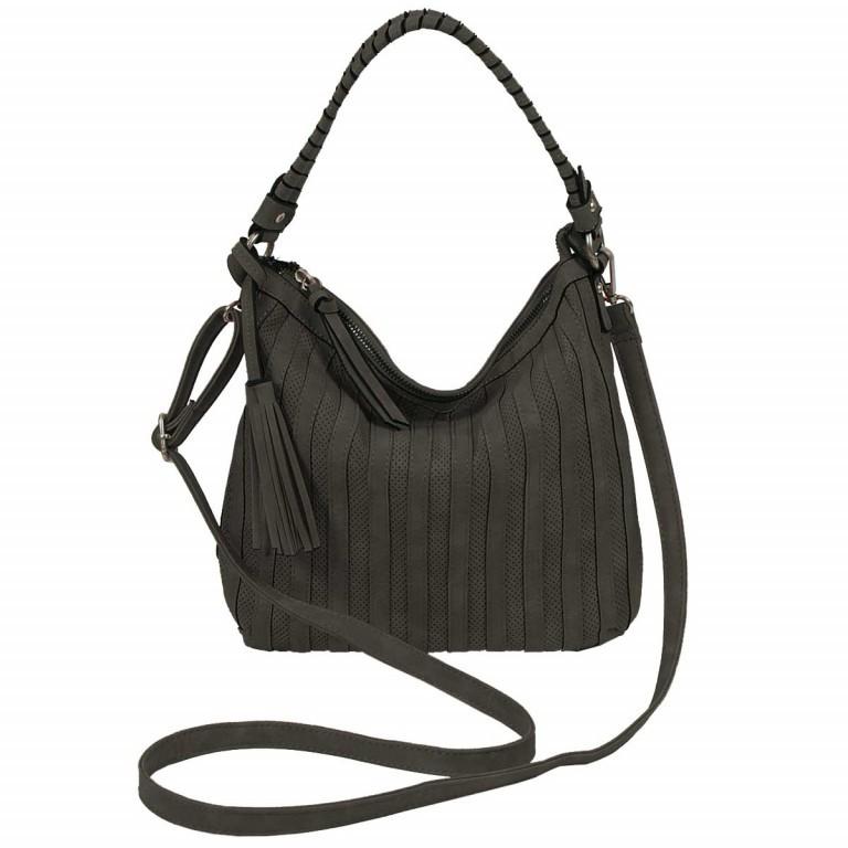 SURI FREY Katie May Tasche Synthetik Black, Farbe: schwarz, Marke: Suri Frey, Abmessungen in cm: 30.0x28.0x4.0, Bild 2 von 4