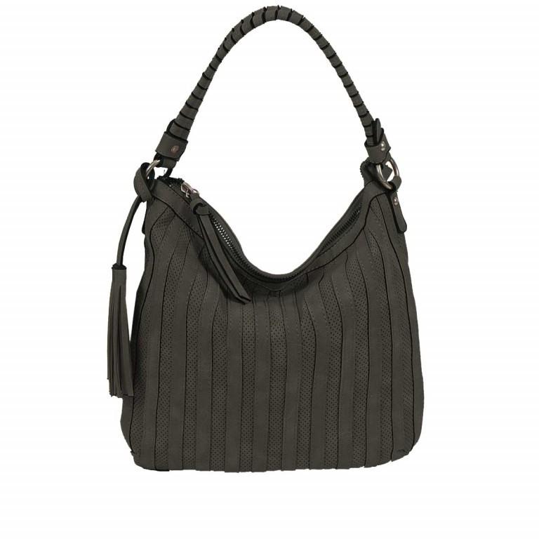 SURI FREY Katie May Tasche Synthetik Black, Farbe: schwarz, Marke: Suri Frey, Abmessungen in cm: 30.0x28.0x4.0, Bild 1 von 4