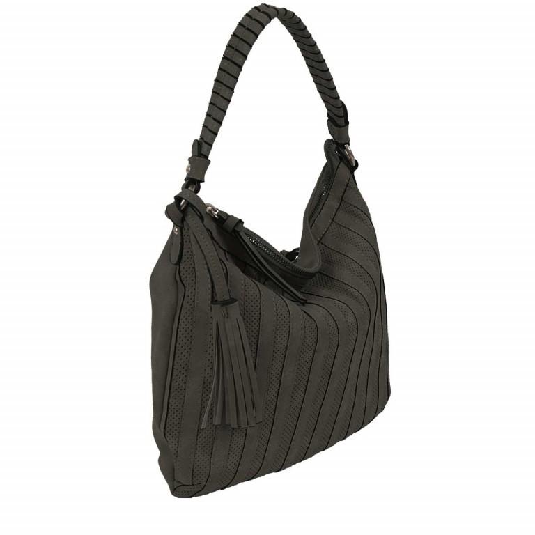 SURI FREY Katie May Tasche Synthetik Black, Farbe: schwarz, Marke: Suri Frey, Abmessungen in cm: 30.0x28.0x4.0, Bild 3 von 4