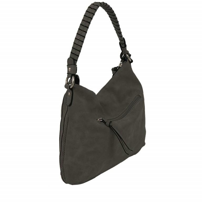 SURI FREY Katie May Tasche Synthetik Black, Farbe: schwarz, Marke: Suri Frey, Abmessungen in cm: 30.0x28.0x4.0, Bild 4 von 4
