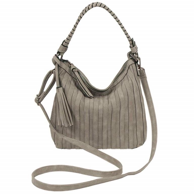 SURI FREY Katie May 10386 Tasche Dark Grey, Farbe: grau, Marke: Suri Frey, Abmessungen in cm: 30.0x28.0x4.0, Bild 2 von 4