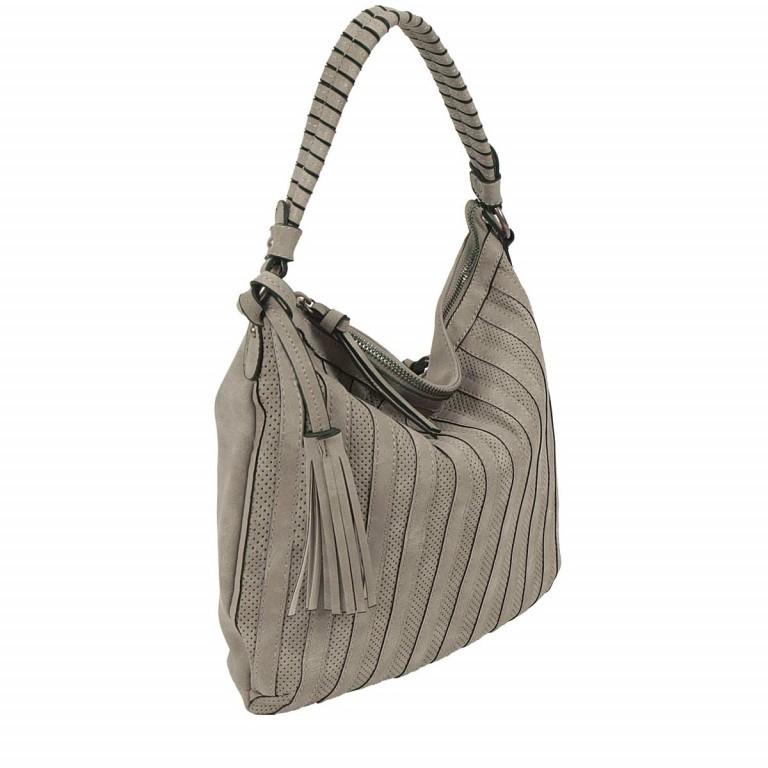 SURI FREY Katie May 10386 Tasche Dark Grey, Farbe: grau, Marke: Suri Frey, Abmessungen in cm: 30.0x28.0x4.0, Bild 3 von 4