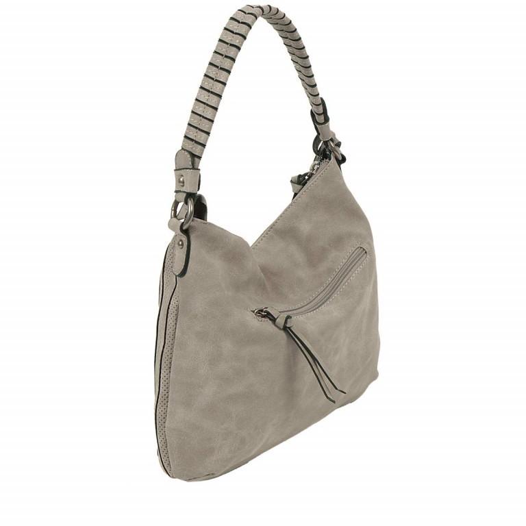 SURI FREY Katie May 10386 Tasche Dark Grey, Farbe: grau, Marke: Suri Frey, Abmessungen in cm: 30.0x28.0x4.0, Bild 4 von 4
