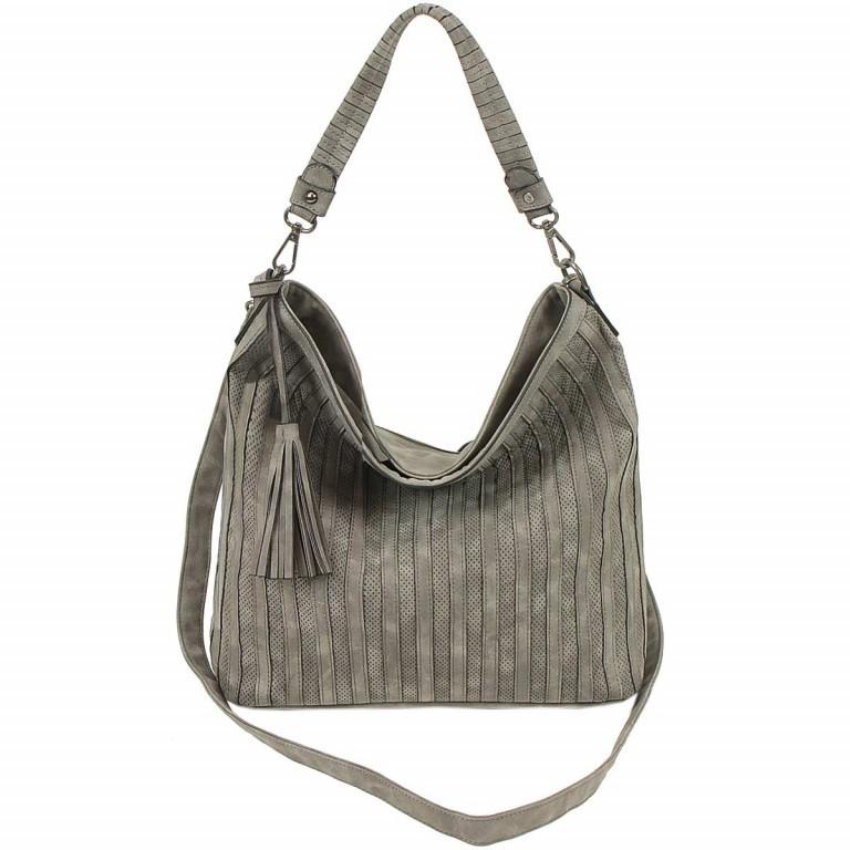 SURI FREY Katie May 10389  Beutel S Dark Grey, Farbe: grau, Marke: Suri Frey, Abmessungen in cm: 34.0x32.0x16.0, Bild 2 von 4