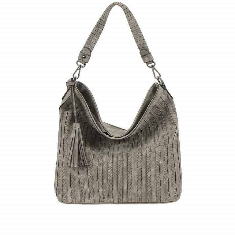 SURI FREY Katie May 10389  Beutel S Dark Grey, Farbe: grau, Marke: Suri Frey, Abmessungen in cm: 34.0x32.0x16.0, Bild 1 von 4
