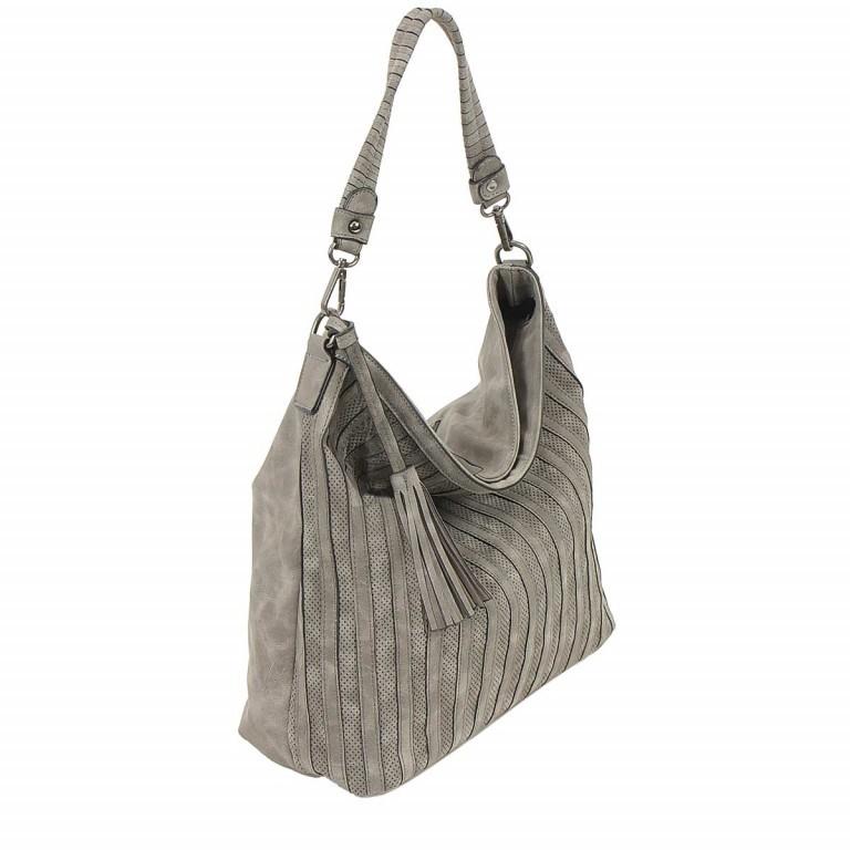 SURI FREY Katie May 10389  Beutel S Dark Grey, Farbe: grau, Marke: Suri Frey, Abmessungen in cm: 34.0x32.0x16.0, Bild 3 von 4