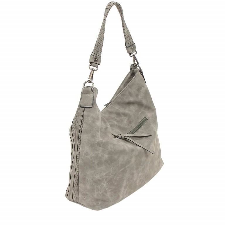 SURI FREY Katie May 10389  Beutel S Dark Grey, Farbe: grau, Marke: Suri Frey, Abmessungen in cm: 34.0x32.0x16.0, Bild 4 von 4