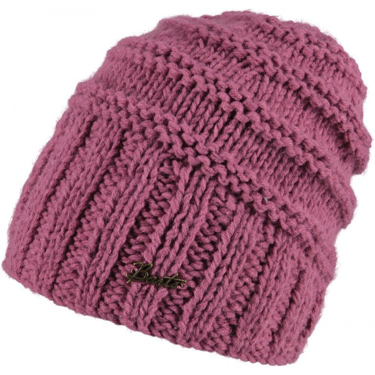 Barts Tamara Beanie Acryl Dahlia, Farbe: rosa/pink, Marke: Barts, EAN: 8717457415364, Bild 1 von 1