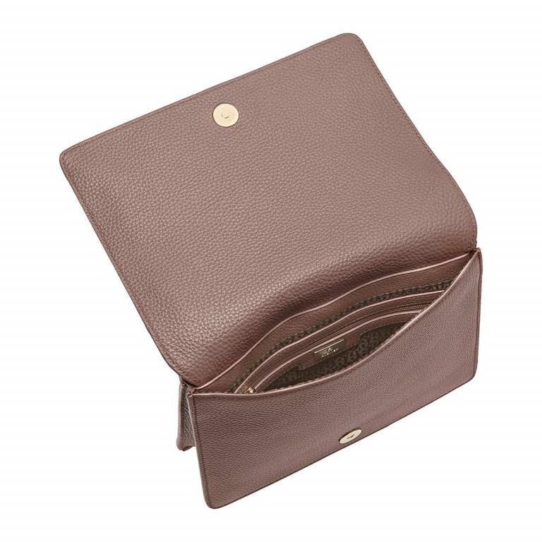 AIGNER Ivy Mini-Tasche 135168 Rosenholz, Farbe: rosa/pink, Marke: Aigner, Abmessungen in cm: 23.5x18.0x10.0, Bild 3 von 3