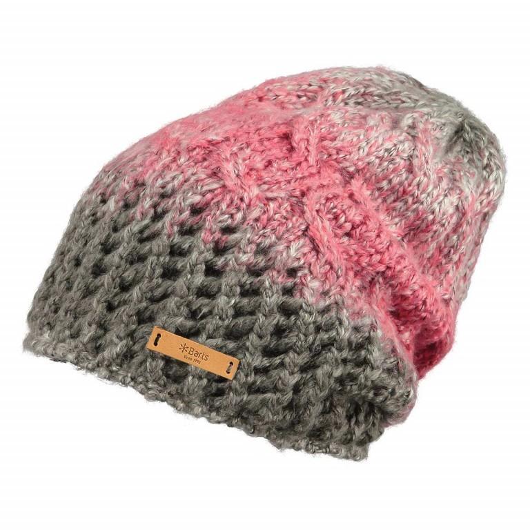 Barts Brooklyn Beanie Rose, Farbe: rosa/pink, Marke: Barts, EAN: 8717457417474, Bild 1 von 1