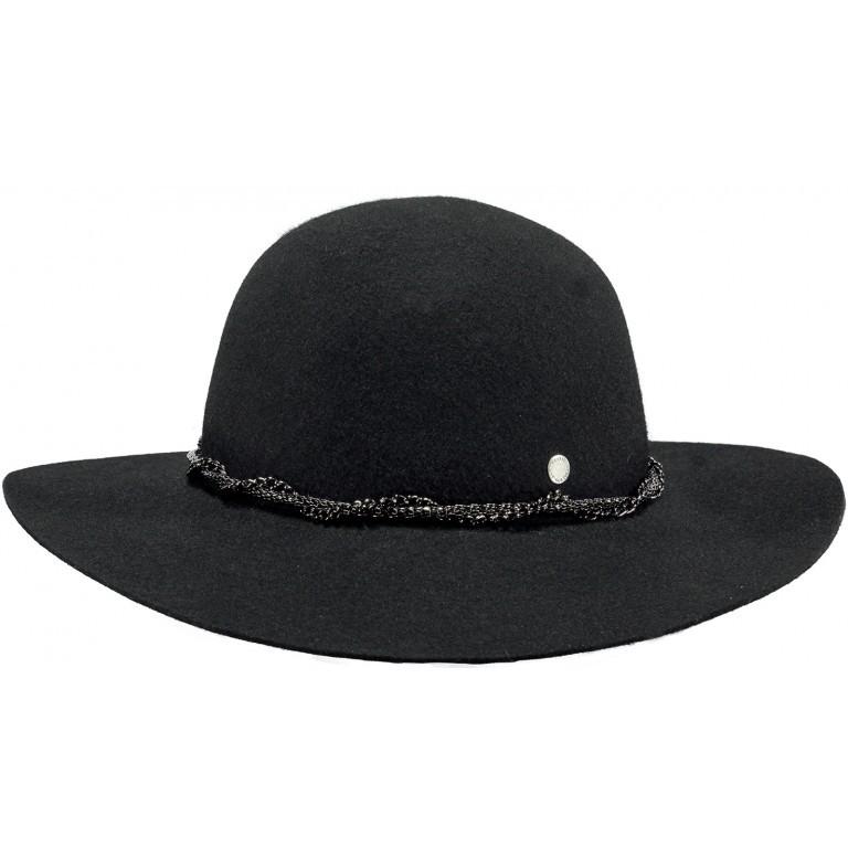 Barts Elaine Hut Wolle Black, Farbe: schwarz, Marke: Barts, EAN: 8717457417719, Bild 1 von 1