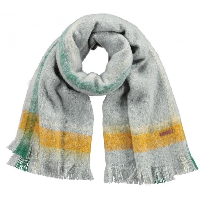 Barts Marie Webschal Acryl Grey, Farbe: grau, Marke: Barts, EAN: 8717457418266, Bild 1 von 1