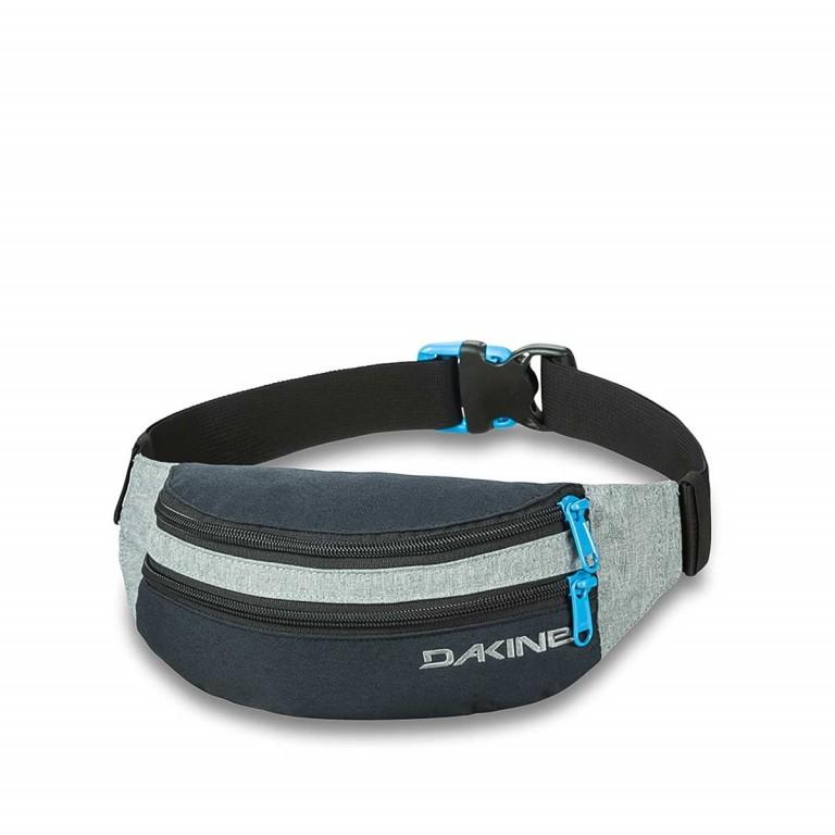 Dakine Classic Hip Pack Gürteltasche Tabor Darkgrey, Farbe: anthrazit, grau, Marke: Dakine, EAN: 0610934038415, Abmessungen in cm: 23.0x15.0x8.0, Bild 1 von 2
