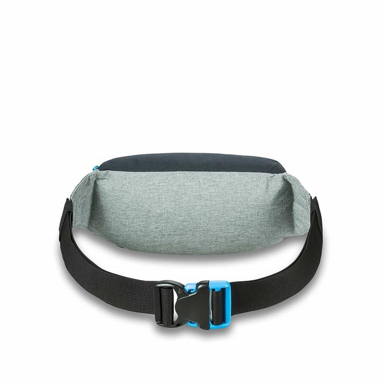 Dakine Classic Hip Pack Gürteltasche Tabor Darkgrey, Farbe: anthrazit, grau, Marke: Dakine, EAN: 0610934038415, Abmessungen in cm: 23.0x15.0x8.0, Bild 2 von 2