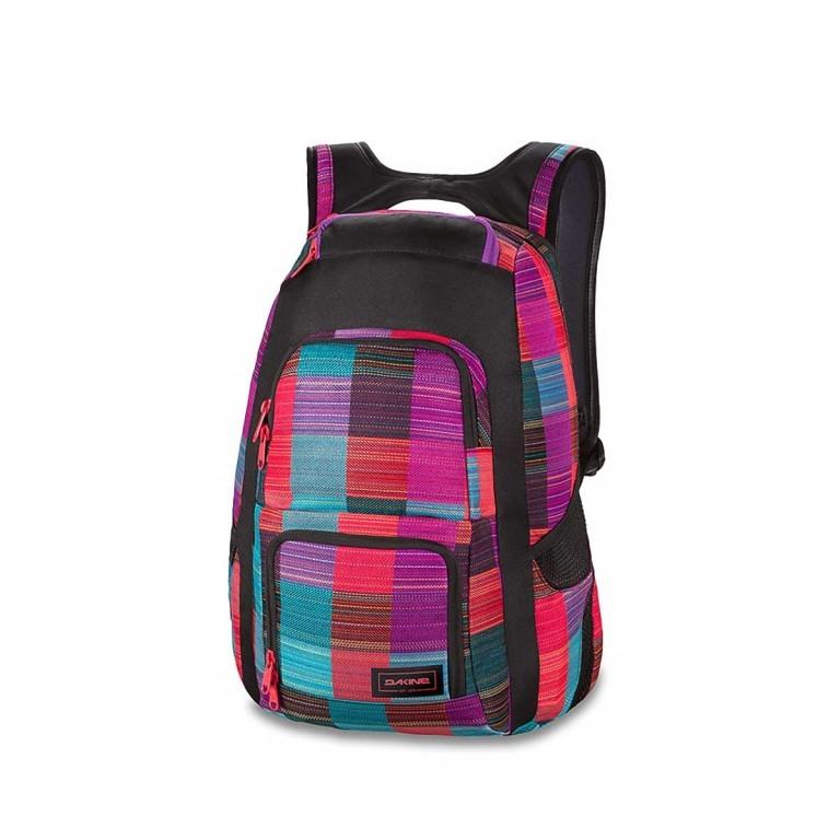 Dakine Jewel Rucksack Layla Lilac, Farbe: schwarz, flieder/lila, rosa/pink, Marke: Dakine, EAN: 0610934029758, Abmessungen in cm: 30.0x48.0x23.0, Bild 1 von 1