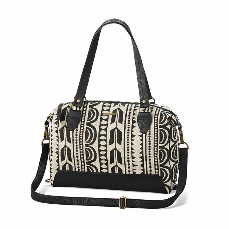 Dakine Wanda Shopper Java Beige, Farbe: schwarz, beige, Marke: Dakine, EAN: 0610934030921, Abmessungen in cm: 36.0x30.0x13.0, Bild 1 von 1