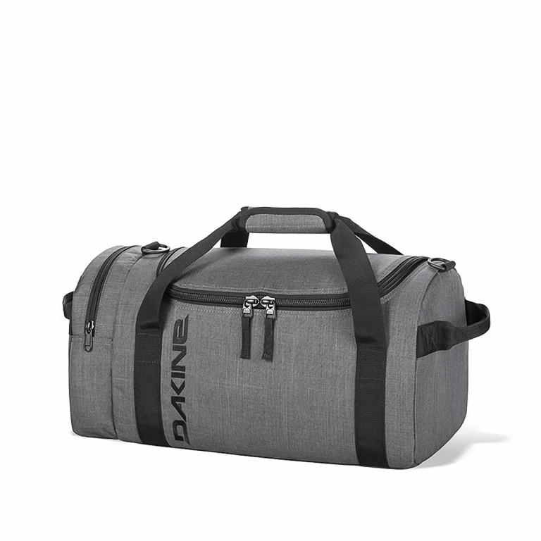 Dakine EQ Bag Small 31l Reise-/Sporttasche Carbon Grey, Farbe: grau, Marke: Dakine, EAN: 0610934904796, Abmessungen in cm: 48.0x25.0x28.0, Bild 1 von 2