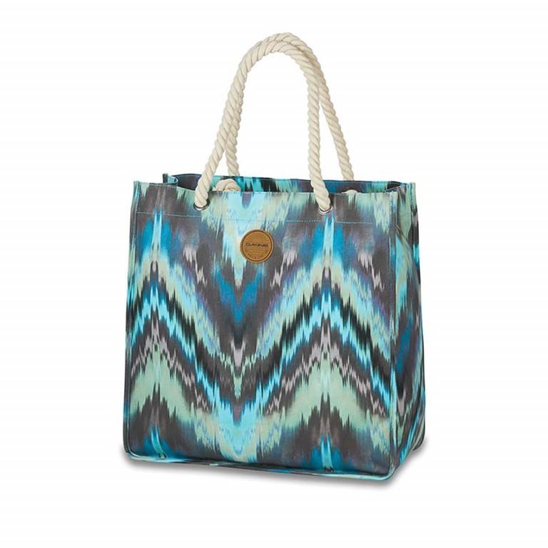 Dakine Surfside Shopper Adona Turquoise, Farbe: bunt, Marke: Dakine, EAN: 0610934032420, Abmessungen in cm: 38.0x41.0x6.0, Bild 1 von 1