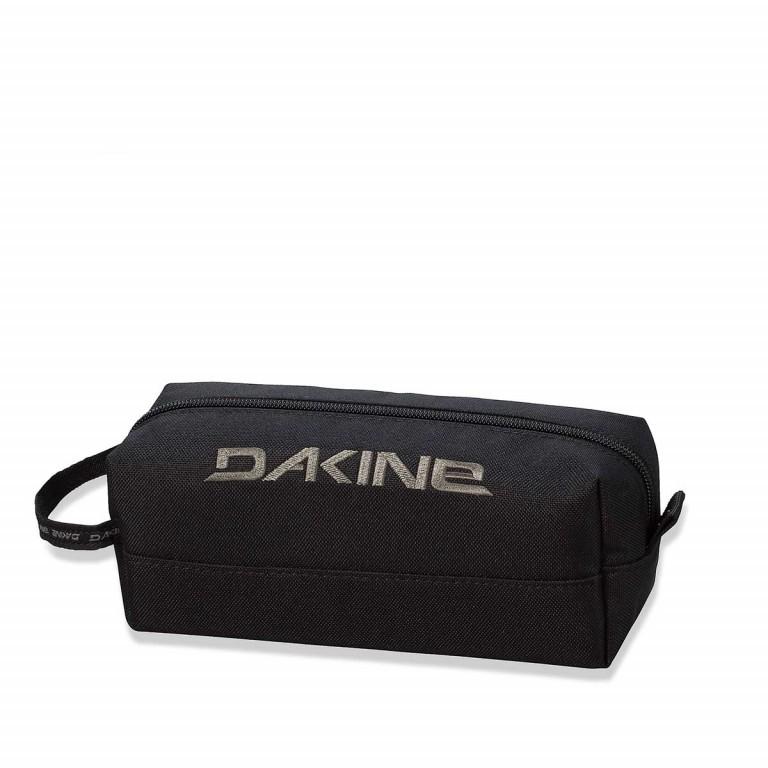 Dakine Accessory Case Federmäppchen Black, Farbe: schwarz, Marke: Dakine, EAN: 0610934967272, Abmessungen in cm: 20.0x8.0x6.0, Bild 1 von 1