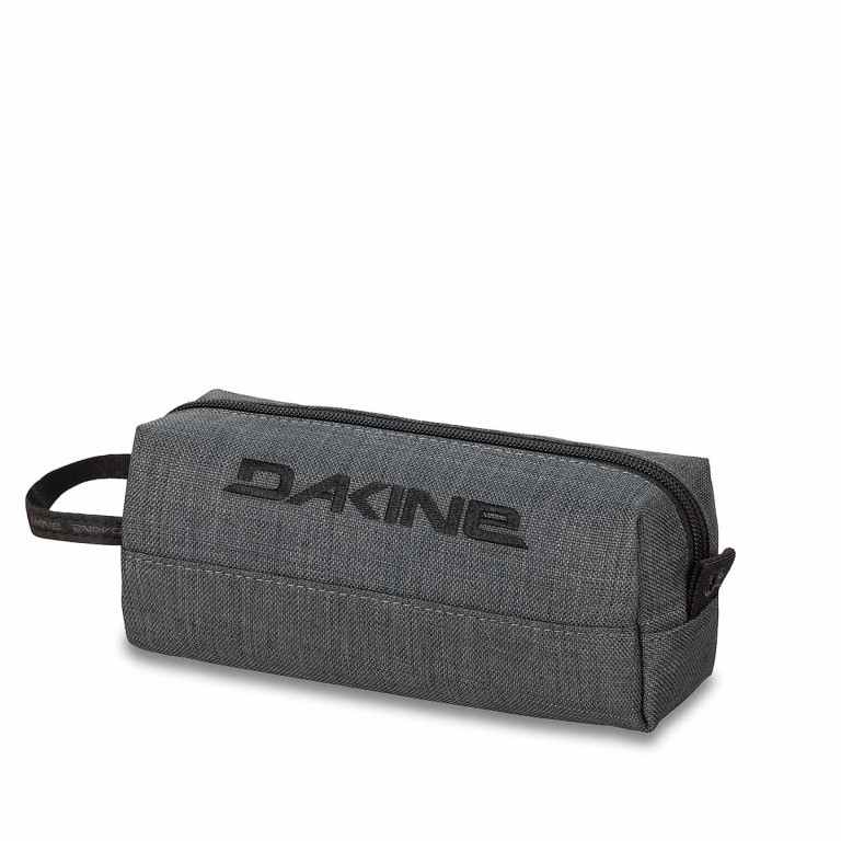 Dakine Accessory Case Federmäppchen Carbon Grey, Farbe: grau, Manufacturer: Dakine, EAN: 0610934967197, Dimensions (cm): 20.0x8.0x6.0, Image 1 of 1