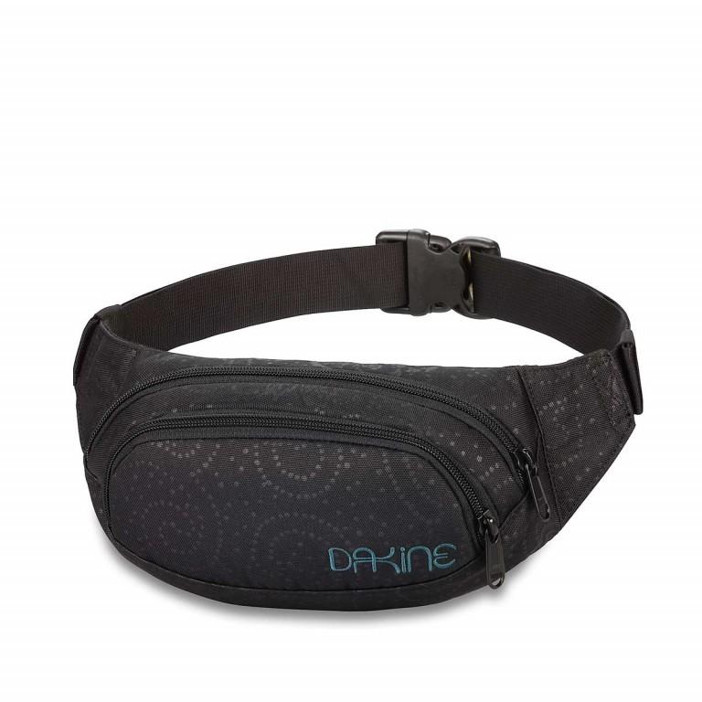 Dakine Hip Pack Gürteltasche Ellie II Black, Farbe: schwarz, Marke: Dakine, EAN: 0610934030792, Abmessungen in cm: 23.0x13.0x8.0, Bild 1 von 1