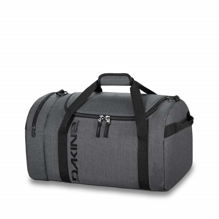 Dakine EQ Bag Medium 51l Reise-/Sporttasche Carbon Grey, Farbe: grau, Marke: Dakine, EAN: 0610934904710, Abmessungen in cm: 56.0x28.0x28.0, Bild 1 von 1