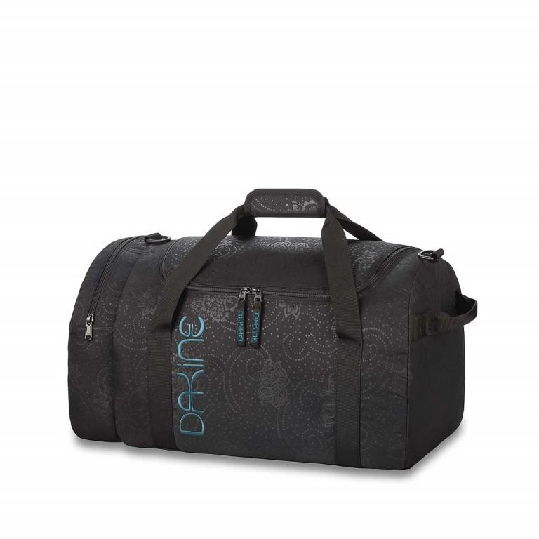 Dakine EQ Bag Small 31l Reise-/Sporttasche Ellie II Black, Farbe: schwarz, Marke: Dakine, EAN: 0610934042542, Abmessungen in cm: 48.0x25.0x28.0, Bild 1 von 1