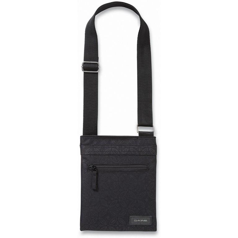 Dakine Jive Schultertasche Tory Black, Farbe: schwarz, Marke: Dakine, EAN: 0610934139778, Abmessungen in cm: 20.0x26.0x1.0, Bild 1 von 1