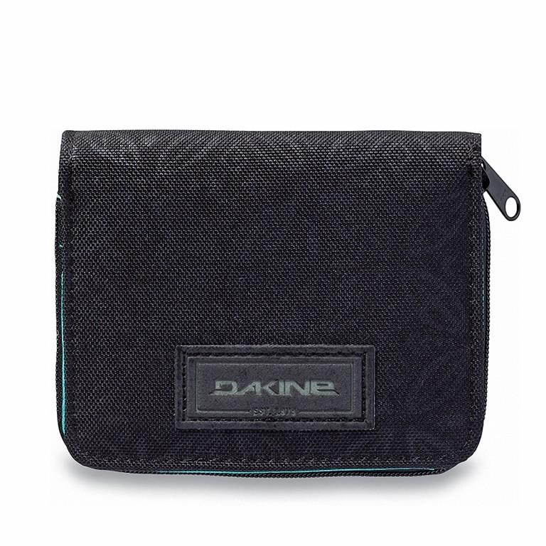 Dakine Soho Geldbörse Tory Black, Farbe: schwarz, Marke: Dakine, EAN: 0610934140415, Abmessungen in cm: 11.0x9.0x3.0, Bild 1 von 1