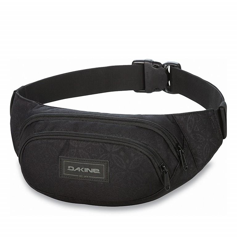 Dakine Hip Pack Gürteltasche Tory Black, Farbe: schwarz, Marke: Dakine, EAN: 0610934140712, Abmessungen in cm: 23.0x13.0x8.0, Bild 1 von 1