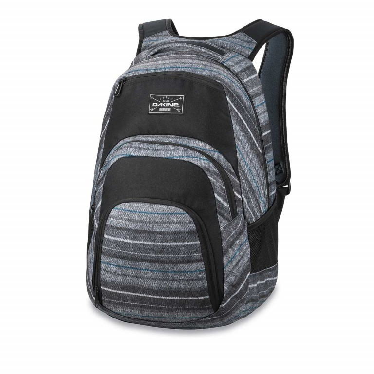 Dakine Campus Large Rucksack Outpost Anthra, Manufacturer: Dakine, EAN: 0610934088731, Dimensions (cm): 33.0x51.0x23.0, Image 1 of 1