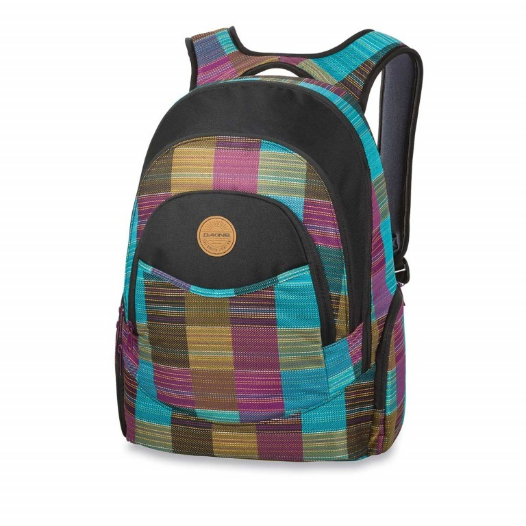 Dakine Prom Rucksack Libby Multicolor, Manufacturer: Dakine, EAN: 0610934086157, Dimensions (cm): 30.0x46.0x23.0, Image 1 of 1