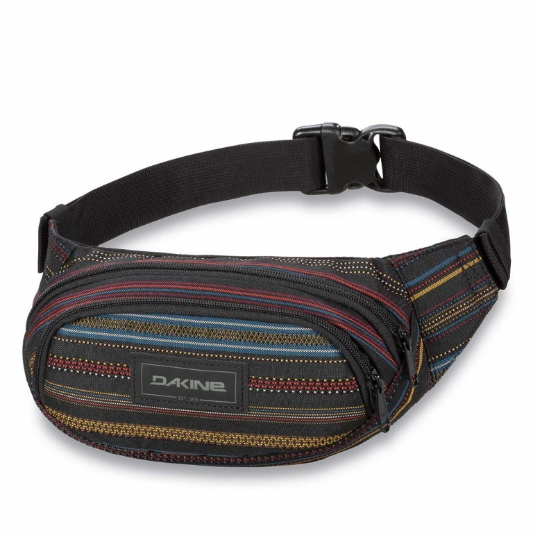 Dakine Hip Pack Gürteltasche Nevada Black Multicolor, Manufacturer: Dakine, EAN: 0610934086447, Dimensions (cm): 23.0x13.0x8.0, Image 1 of 1