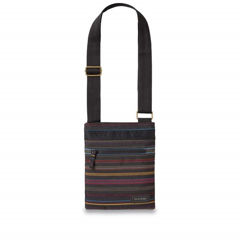 Dakine Jive Schultertasche Nevada Black Multicolor, Marke: Dakine, EAN: 0610934086645, Abmessungen in cm: 20.0x26.0x1.0, Bild 1 von 2