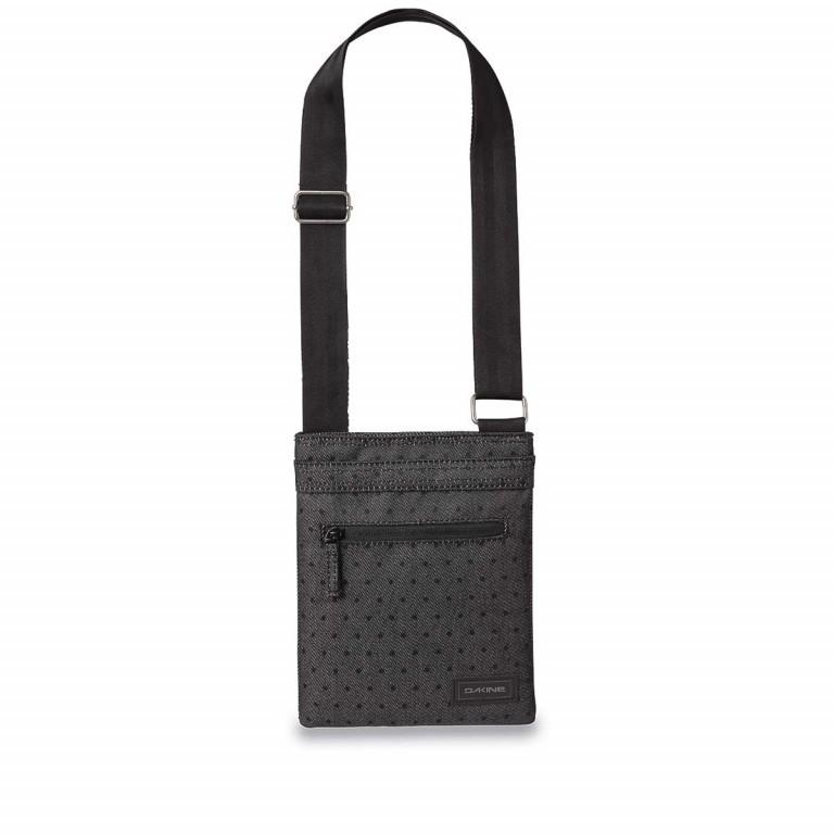 Dakine Jive Schultertasche Pixie Grey Black, Manufacturer: Dakine, EAN: 0610934086669, Dimensions (cm): 20.0x26.0x1.0, Image 1 of 2