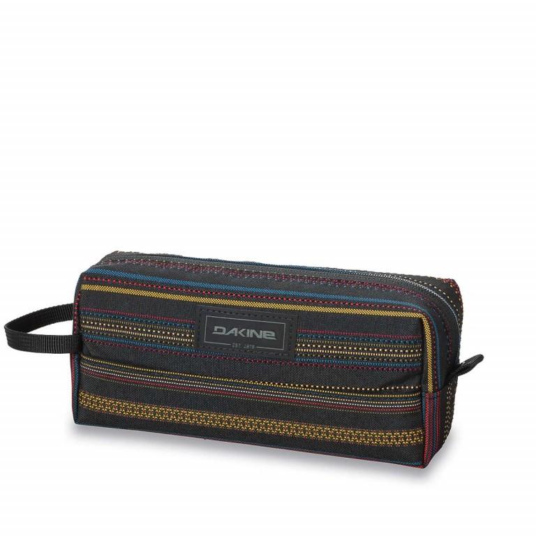 Dakine Accessory Case Federmäppchen Nevada Black Multicolor, Farbe: schwarz, bunt, Marke: Dakine, EAN: 0610934086997, Abmessungen in cm: 20.0x8.0x6.0, Bild 1 von 1