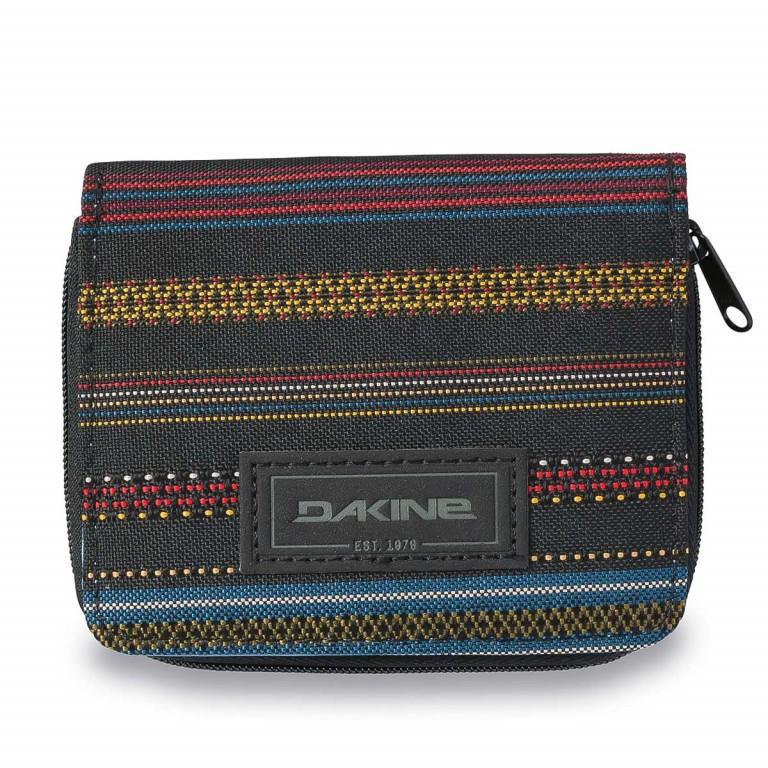 Dakine Soho Geldbörse Nevada Black Multicolor, Marke: Dakine, EAN: 0610934087239, Abmessungen in cm: 11.0x9.0x3.0, Bild 1 von 1