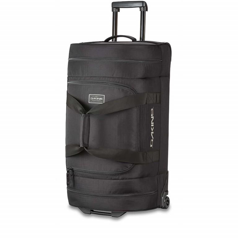 Dakine Venture Duffle Roller 90l Reisetrolley Black, Farbe: schwarz, Marke: Dakine, EAN: 0610934971606, Abmessungen in cm: 81.0x43.0x41.0, Bild 1 von 1