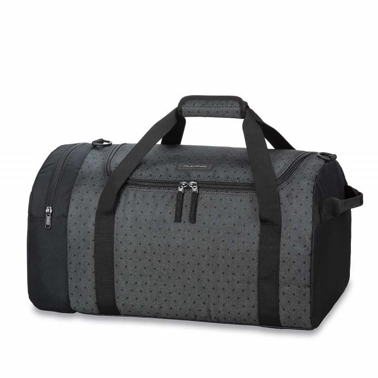 Dakine EQ Bag Small 31l Reise-/Sporttasche Pixie Grey Black, Marke: Dakine, EAN: 0610934121827, Abmessungen in cm: 48.0x25.0x28.0, Bild 1 von 1